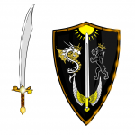 Melmo44-Sword-and-Shield