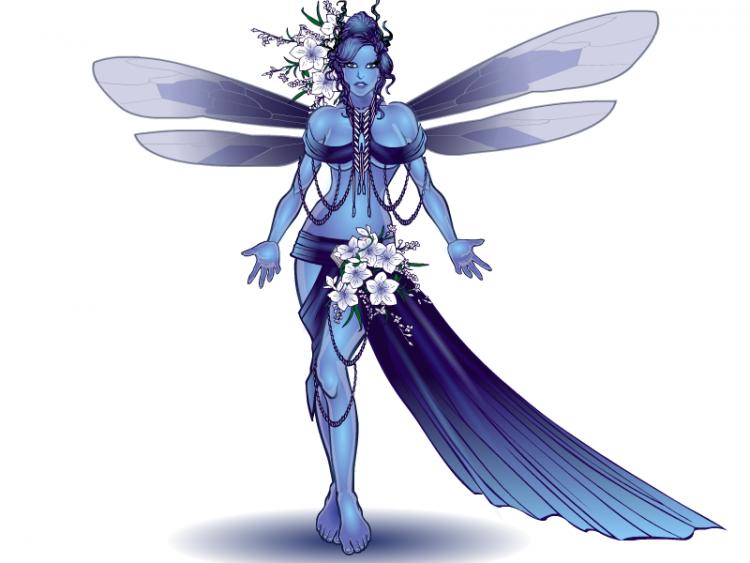djuby-faerie