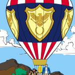 Brons-Colonial-Balloon