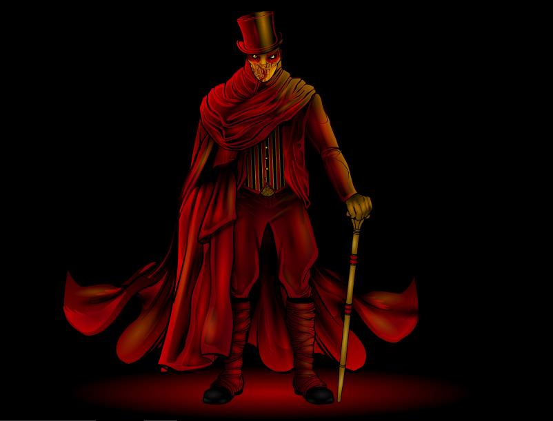 Phantom-Jack