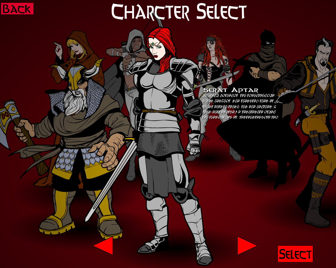 http://www.heromachine.com/wp-content/uploads/2016/05/RPG-Character-Select.png