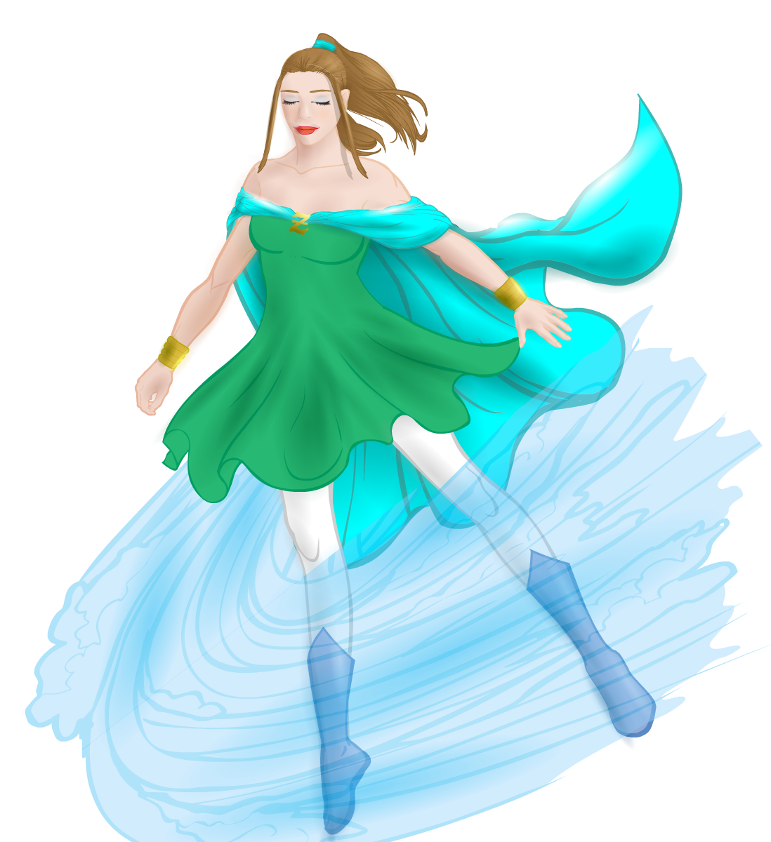 Linea24-Zephyr-Superheroes