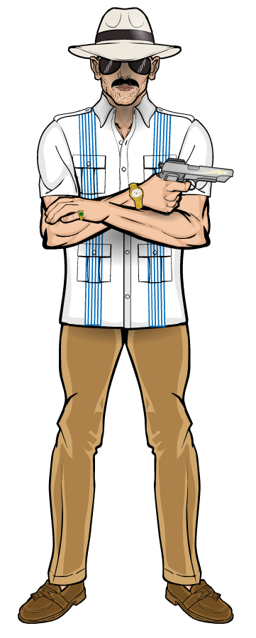MLS-Havannah Joe-Modern