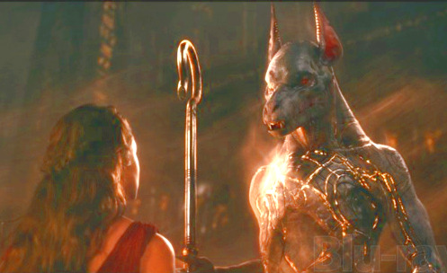 Me and My Wine: Hate-Watching Gods of Egypt | HeroMachine