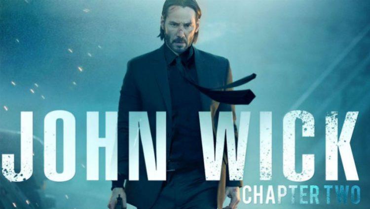 free john wick 2 movie