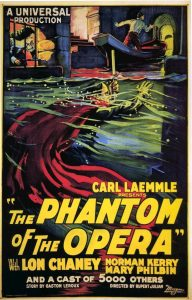 Fear and Film: A Horror Retrospective- 1920's