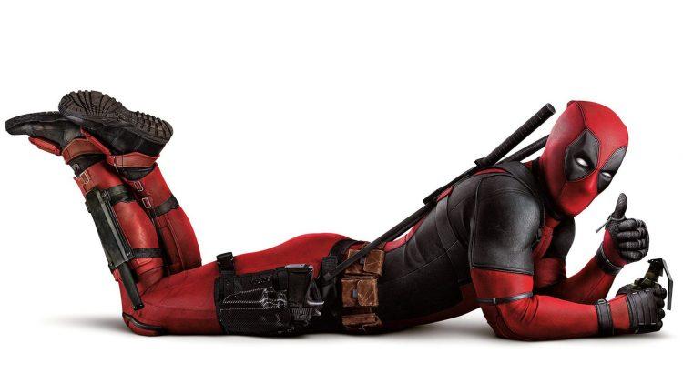 Deadpool 2 Trailer Drops!