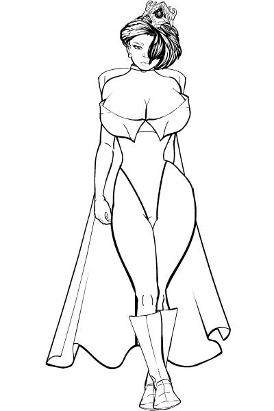 Princess Prosperine