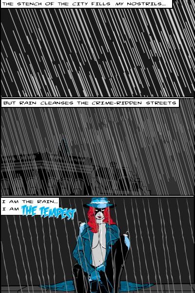 The Tempest-Rain Rot-1-1