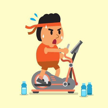 What to Expect When You're Exercising
