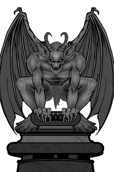 CDC #408 – Gargoyles – Results