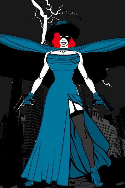 The Tempest (Contest - Color)