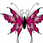 MurrImAButterfly
